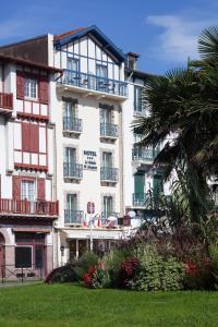 Qualys-Hotel Le Relais Saint Jacques Saint-Jean de Luz