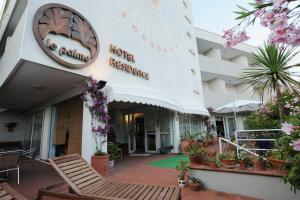 Le Palme Hotel & Residence Grado