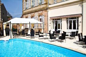 Hotel de Paris Moulins