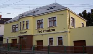 Penzion Pod Zamkem - Image1
