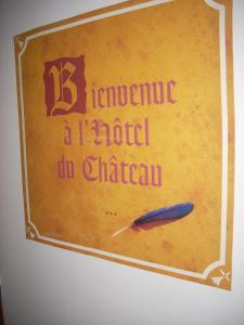 Hotel du Château Nantes