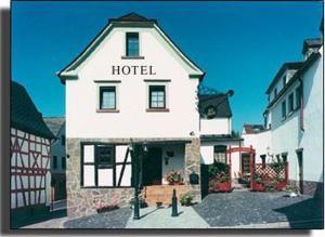 Hotel Restaurant Zur Pfanne Urbar