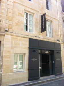 Hotel La Cour Carrée Bordeaux