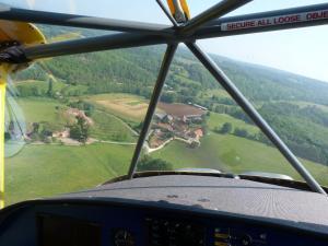 Casas rurales  La Source de Peyssou Saint-Avit Sénieur