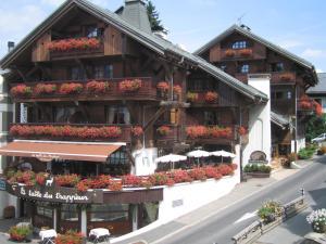 Hotel Chalet Saint-Georges Megève