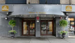 Best Western Ville-Marie Hotel & Suites Montréal