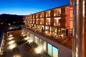 Hotel Exquisit Oberstdorf