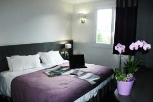 Hotel des Rosiers Lourdes