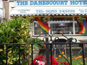 The Danescourt Blackpool