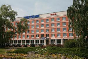 Sputnik Hotel Minsk