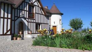 Casas rurales  Le Mont d'Auge Canapville