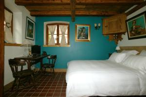 Chambres d'hotes  La Stoob Illkirch Graffenstaden
