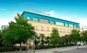 Wesun Hotel Wuhan