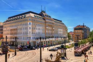 Radisson Blu Carlton Hotel, Bratislava Bratislava
