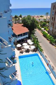 booking com blue diamond alya hotel alanya turkey book your