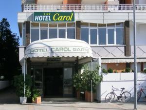 Hotel Carol Grado