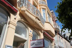 Albert Premier Hotel Bagnoles de l'Orne
