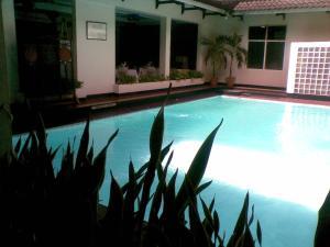 Hotel Pangrango 1 Bogor   picture