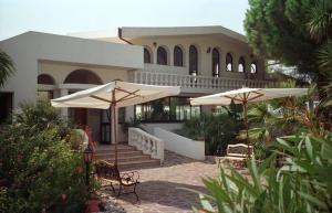 Villaggio Pineta Petto Bianco Ricadi