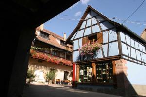Chambres d'hôtes Ruhlmann Dambach la Ville