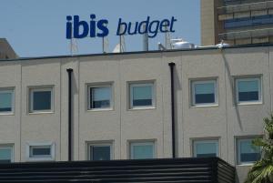 Hotel ibis budget alicante alicante espa a for Hotel diseno alicante