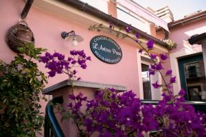 Chambres d'hotes  L'Antica Pieve Bed & Breakfast Levanto