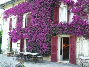 Chambres d'hotes Castel Enchanté Nice