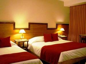 Room photo 1914434 City Hotel Rio Cuarto