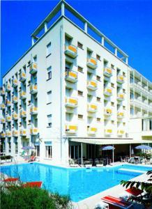 Hotel Centrale Milano Marittima Telefono