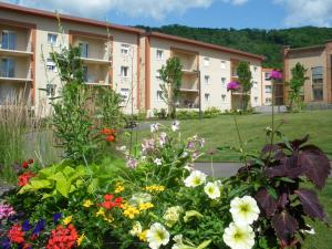 Zénitude Hotel & Résidence Les Portes d'Alsace Mutzig