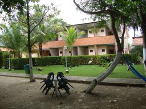 Hotel Pousada Paraíso das Águas