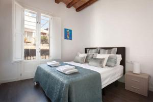 Sant Pere Apartments Barcelone