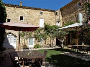 Chambres d'hotes Domaine Saint Luc La Baume de Transit