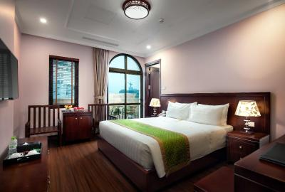 Binh Anh Hotel Hanoi