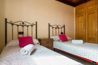 Casa Rural El Conde (España Antequera) - Booking.com