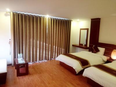 Hoa Mai Trang Sapa Hotel