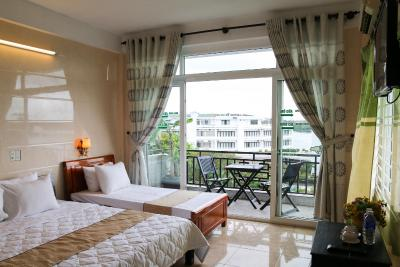 Hue Family Boutique Homestay