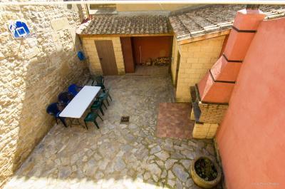 Casa de campo Casa Roblan (España Carcastillo) - Booking.com