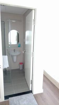 Luxcity Apartment