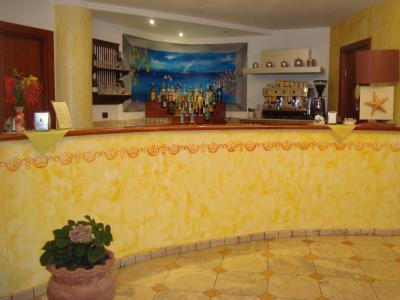 Hotel Bougainville - Lipari - Foto 38