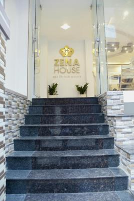 Zena House Studio Apartments