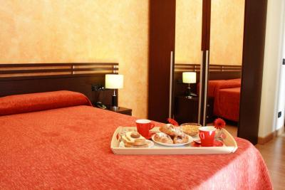 San Max Hotel - Catania - Foto 25