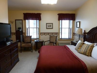 Best Deals for The Inn at Jim Thorpe, PA - Booking.com