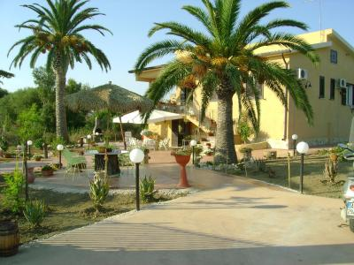 Villa dei Giardini - San Leone - Foto 1