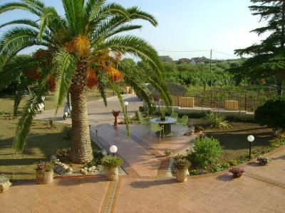 Villa dei Giardini - San Leone - Foto 16