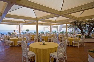 Grand Hotel Baia Verde - Catania - Foto 23