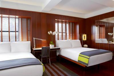 Booking Com Hotel Hudson New York Central Park Nueva