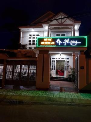 An Phuong Da Lat Villa