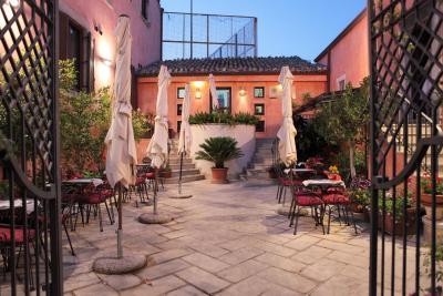 Hotel Il Barocco - Ragusa - Foto 4