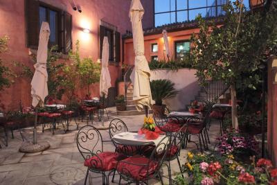 Hotel Il Barocco - Ragusa - Foto 17